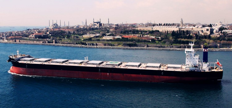 Star Bulk Carriers Corp  | Operational excellence in dry