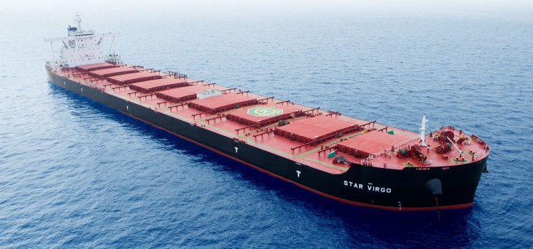 Star Bulk Carriers Corp  | Operational excellence in dry bulk shipping